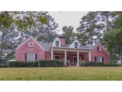 17 Fairfield Dr, Avondale Estates, GA 30002 - MLS#: 5922086
