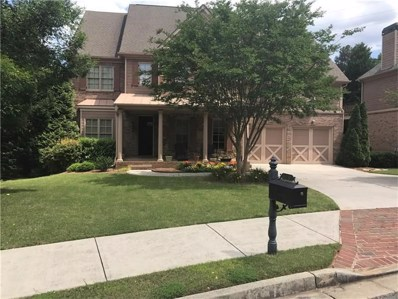 110 Lullwater Cts, Roswell, GA 30075 - MLS#: 5922282