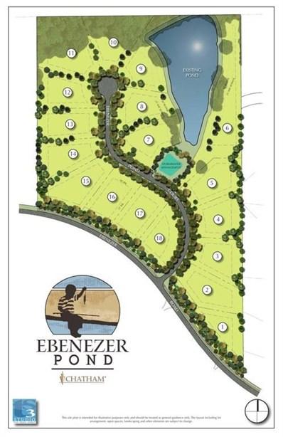 12675 Ebenezer Pond Cts, Milton, GA 30004 - MLS#: 5922811