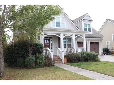 8 Grove Park Cir, Cartersville, GA 30120 - MLS#: 5923055