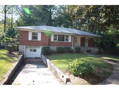2771 N Druid Hills Rd NE, Atlanta, GA 30329 - MLS#: 5924456