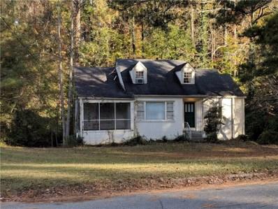 1825 Wellbourne Drive NE, Atlanta, GA 30324 - MLS#: 5924758