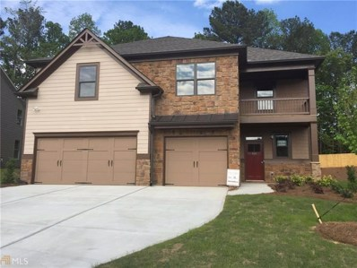 919 Bar Harbor Pl, Lawrenceville, GA 30044 - MLS#: 5925372