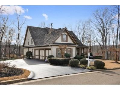 174 Scarlet Oak Ln, Dawsonville, GA 30534 - MLS#: 5925408