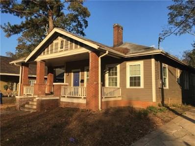 1386 Sylvan Rd SW, Atlanta, GA 30310 - MLS#: 5925503