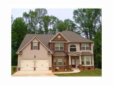 1733 Misselthrush Ln, Mcdonough, GA 30253 - MLS#: 5925919