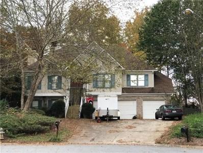 6404 Vicksburg Cts NW, Acworth, GA 30101 - MLS#: 5925921