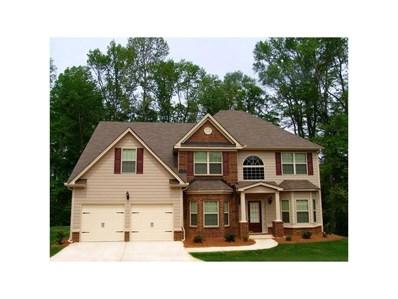 2008 Dickons Garden Ln, Mcdonough, GA 30253 - MLS#: 5926070