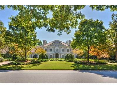 4135 Merriweather Woods, Johns Creek, GA 30022 - MLS#: 5926410