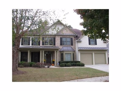 1552 Country Wood Dr, Hoschton, GA 30548 - MLS#: 5927040