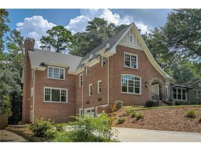 650 Hillpine Dr NE, Atlanta, GA 30306 - MLS#: 5927111