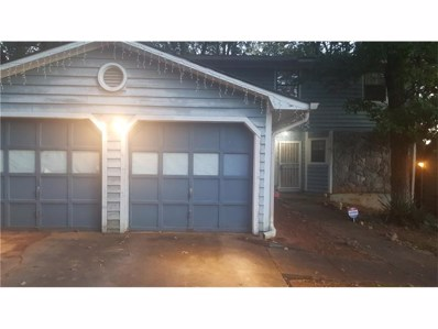 1108 Cherokee Hts, Stone Mountain, GA 30083 - MLS#: 5927336
