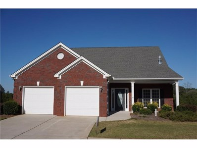 818 Crossroads Cts, Social Circle, GA 30025 - MLS#: 5927413