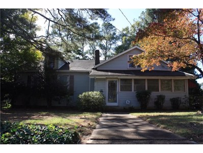 704 East Ave, Cedartown, GA 30125 - MLS#: 5927598