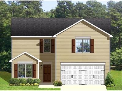7131 South Hills Blvd, Riverdale, GA 30296 - MLS#: 5927700
