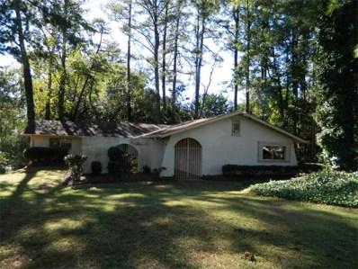 3879 Sable Dr, Stone Mountain, GA 30083 - MLS#: 5928111