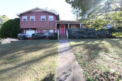 2964 Lakeridge Dr SE, Conyers, GA 30094 - MLS#: 5928155