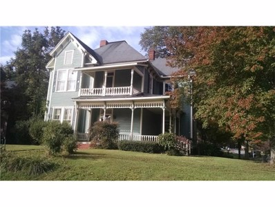 161 N College St, Cedartown, GA 30125 - MLS#: 5928532