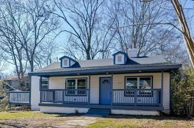 3251 Old Jonesboro Rd, Hapeville, GA 30354 - MLS#: 5928849