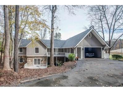 202 S Cherokee Lane Ext, Woodstock, GA 30188 - MLS#: 5928875