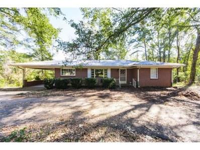 1408 Sims Rd SE, Winder, GA 30680 - MLS#: 5928886