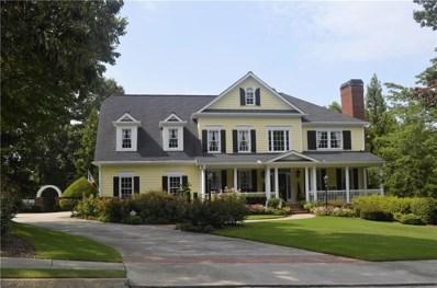 3235 Town Manor Cir, Dacula, GA 30019 - MLS#: 5929142