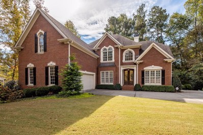 4525 Dunwoody Club Dr, Dunwoody, GA 30350 - MLS#: 5929313