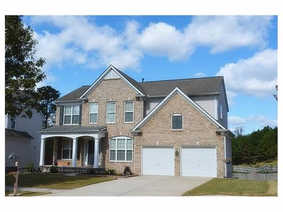 810 Courageous Cts, Lawrenceville, GA 30043 - MLS#: 5929433