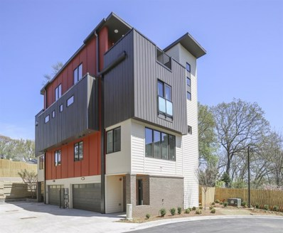 504 Rankin St NE UNIT 8, Atlanta, GA 30308 - MLS#: 5929794