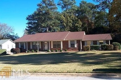 2856 Country Club Cts SE, Conyers, GA 30013 - MLS#: 5930047
