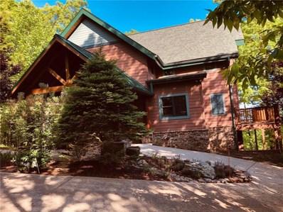 2355 Sharp Mountain Pkwy, Jasper, GA 30143 - MLS#: 5931418