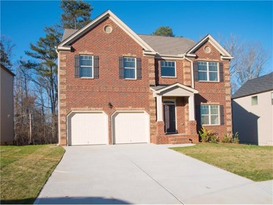 10 Mary Jane Ln, Covington, GA 30016 - MLS#: 5931734