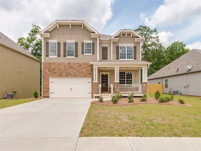 405 Silverwood Dr, Dallas, GA 30157 - MLS#: 5931760