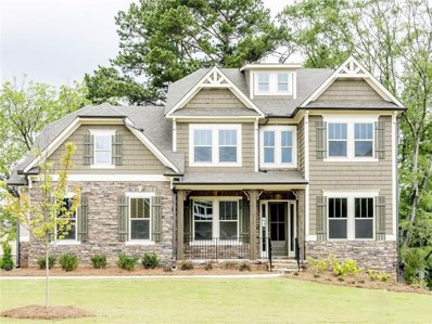 115 Waterbury Cts, Fayetteville, GA 30215 - MLS#: 5932055
