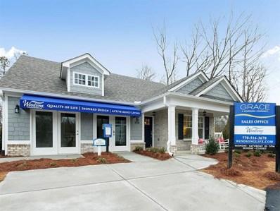 100 Grace Circle, Acworth, GA 30102 - MLS#: 5932485