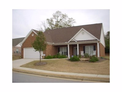321 Crossroads Dr, Social Circle, GA 30025 - MLS#: 5932963
