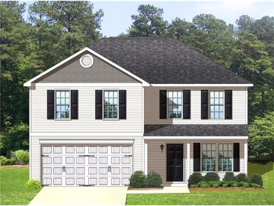 1153 Villa Clara Way, Gainesville, GA 30504 - MLS#: 5933274