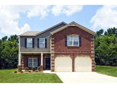 370 Silver Willow Walk, Covington, GA 30016 - MLS#: 5933578
