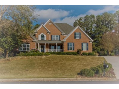 1151 Hiddenbrook Ln, Suwanee, GA 30024 - MLS#: 5933783