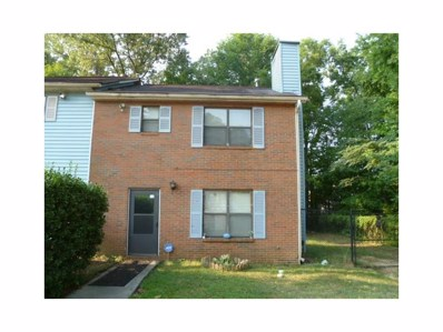 948 Silverwood Dr, Atlanta, GA 30349 - MLS#: 5934647