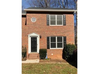 4030 Hidden Hollow Dr UNIT C, Gainesville, GA 30506 - MLS#: 5935430