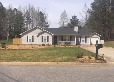 153 Conifer Ln, Rockmart, GA 30153 - MLS#: 5935549