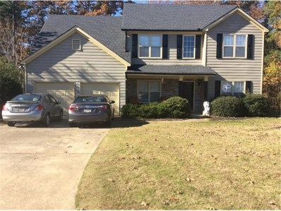 200 Oak Hollow Cts, White, GA 30184 - MLS#: 5935598
