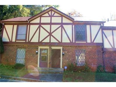 3285 Abbeywood Dr, Decatur, GA 30034 - MLS#: 5935691