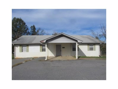 242 N Hammond Dr UNIT 242, Monroe, GA 30655 - MLS#: 5935744