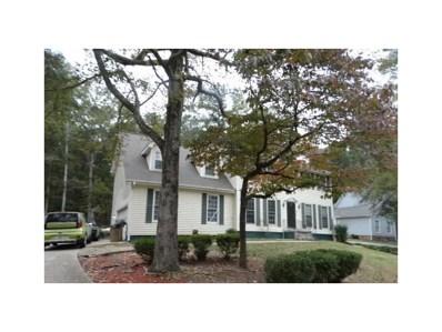 8253 Autumn Forest Dr, Jonesboro, GA 30236 - MLS#: 5935867