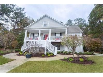 130 Old Ivy, Fayetteville, GA 30215 - MLS#: 5935967
