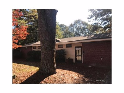489 North Ave, Forest Park, GA 30297 - MLS#: 5936240