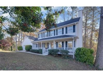 3560 Ridgewood Cir, Gainesville, GA 30504 - MLS#: 5936517