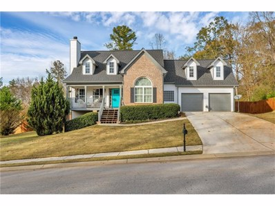 187 Village Dr, Jefferson, GA 30549 - MLS#: 5936588